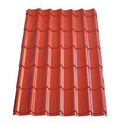 Dachpfannen Element Royal Rot Kaufen Bei Obi Dachpfannen Dach Renovierung