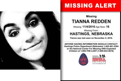23 best NEBRASKA MISSING PERSONS 2016 images on Pinterest Kids - missing person poster template