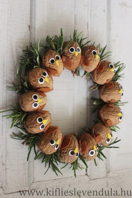 Wonderbaar Gek op uilen? Knutsel zelf de allerleukste uilen decoratie met EC-29