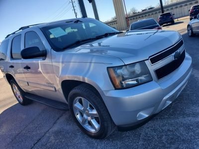 2010 Chevrolet Tahoe 2wd 1500 Ls From 1490 Down Payment