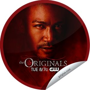 Originals by Italia unlocked #TheOriginals: #CharlesMichaelDavis as #Marcel #TheHierophant #sticker on #GetGlue  An all new episode of The Originals starts on its new night in 4 days!