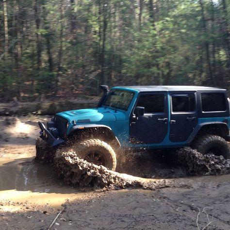 2011 Jeep Wrangler Unlimited Rubicon Sport