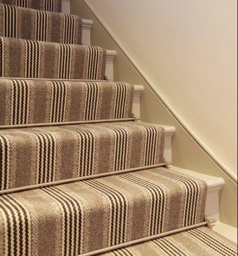 Shetland Sudbury Light Grey Stair Runner Roger Oates Rugs Pinterest Lights Carpet And Stairways