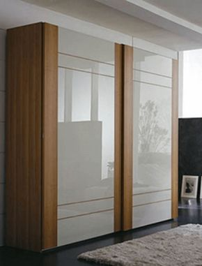 45 Comfortable And Suitable Wardrobe Design For Big Small Bedroom Wardrobe Door Designs Wardrobe Design Bedroom Sliding Wardrobe Designs