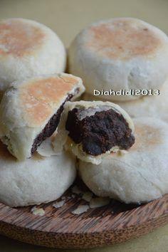 Diah Didi S Kitchen Pia Isi Coklat Kali Ini Versi Pia Renyah Resep Biskuit Resep Masakan Resep