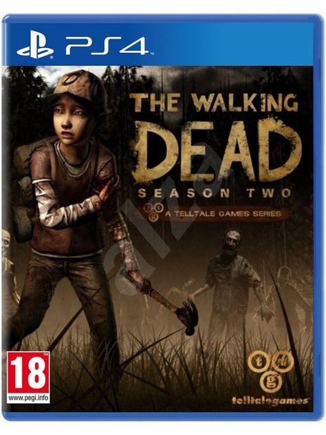 The Walking Dead Season 2 Ps4 Stuff To Buy