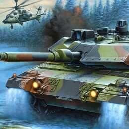 لعبة مجموعة ألغاز الدبابات الحربية War Tanks Jigsaw Puzzle Collection Military Vehicles Military Vehicles