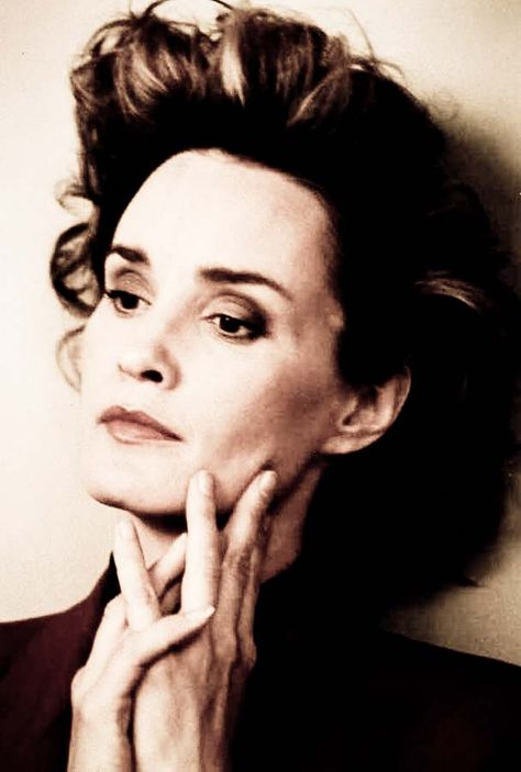 Actress/Actor...6 time Oscar nominee and 2 time winner, 5 time Emmy nominee and 2 time winner - Jessica Lange
