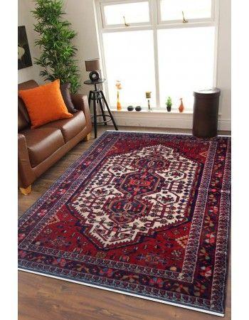 4 5 X 7 3 Ft Caucasian Medallion Carpet Afghan Woolen Rugsandbeyond In 2020 Vintage Home Decor Home Decor Bedroom Apartment Decor