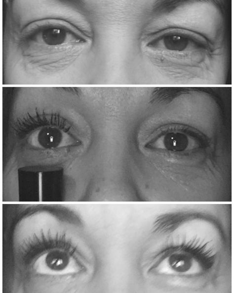 nofilter Have you tried our new mascara...