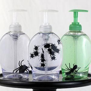 Give Your Home A Spooky Makeover For Less With These Dollar Store