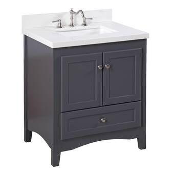 Chelton 36 W X 22 D X 35 H Single Bathroom Vanity Set 24 Inch Bathroom Vanity Single Bathroom Vanity 30 Inch Bathroom Vanity 35 inch bathroom vanity