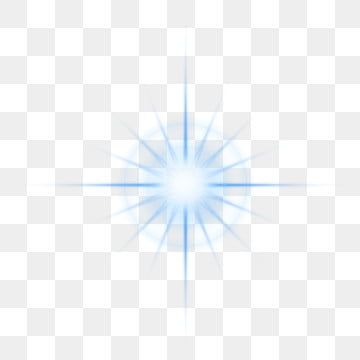Cool Blue Light Effect Glow Png Decorative Element Light Illuminate Blue Png Transparent Clipart Image And Psd File For Free Download In 2021 Light Beam Light Rays Lens Flare