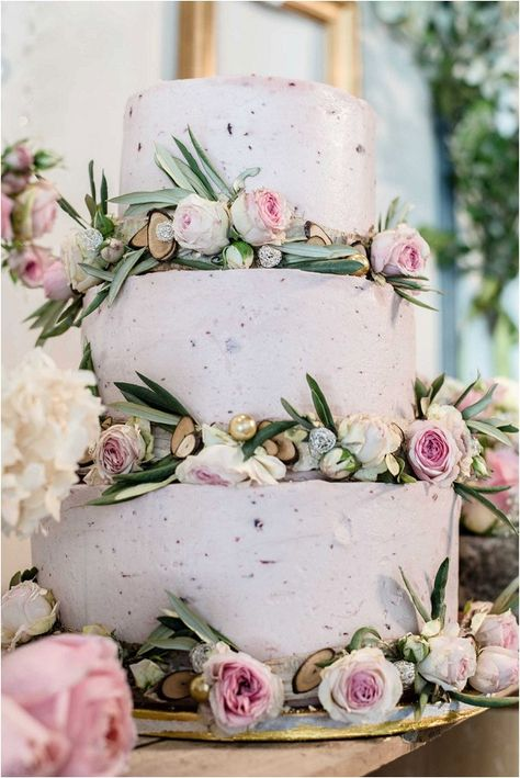 Luxury Wedding Cakes French Riviera