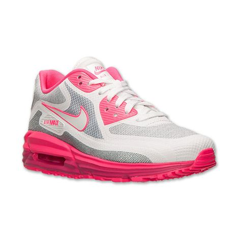 Women's Nike Air Max 90 Lunar C3.0 Running Shoes | Shoe game