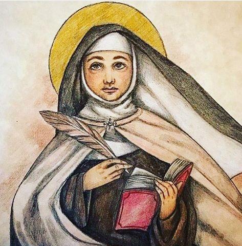 Teresa De Jesús Ocd