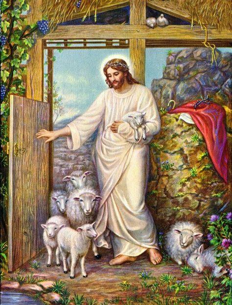 Pin by pandora barni on JESUS MY LORD | Jesus christ painting, Pictures of jesus  christ, Jesus christ images