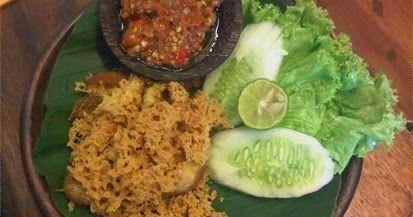Resep Bebek Kremes Cara Membuat Bebek Kremes Lumuri Bebek Dengan Air Jeruk Nipis Setelah Itu Diamkan Selama 30 Me Resep Masakan Indonesia Masakan Resep Masakan