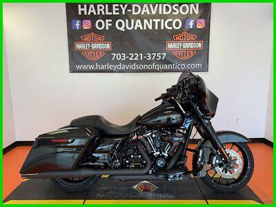 For Sale 2018 Harley Davidson Street Glide Special 2018 Harley Davidson Street Glide Special Used Harley Davidson Touring Street Glide Special Harley Davidson
