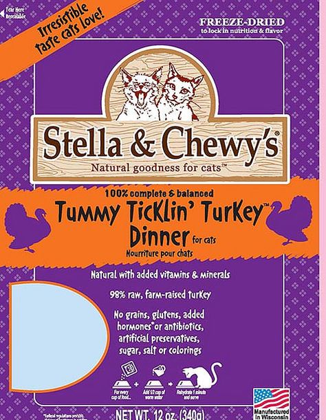 Fresh Frozen Meats For Pets Recalled Due To Listeria Monocytogenes