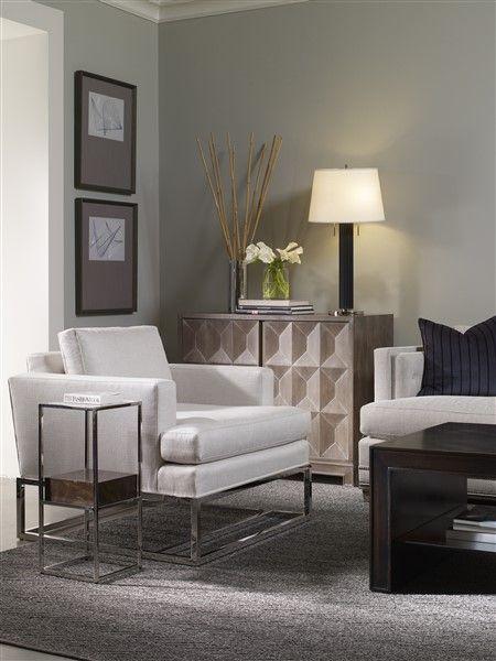 Vanguard Furniture Room Scene Mw W825 Ch W334e W317h Vanguard Furniture Arm Chairs Living Room Furniture