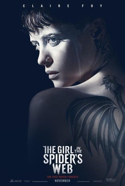 The Girl In The Spider S Web Web Movie Streaming Movies Online Full Movies Online Free