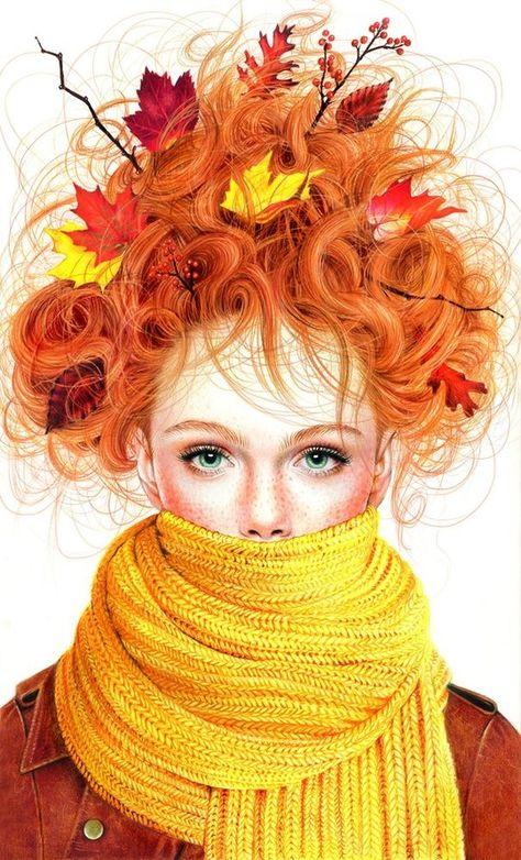 Fall Girl  by Morgan Davidson