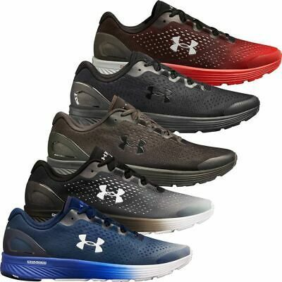 Under Armour 2018 UA Charged Bandit 4