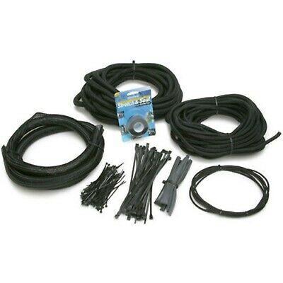 Ad Ebay Painless Wiring 70923 Powerbraid 2nd Gen Camaro Kit Fits 70 81 Camaro Kit Things To Sell Fuel Injection