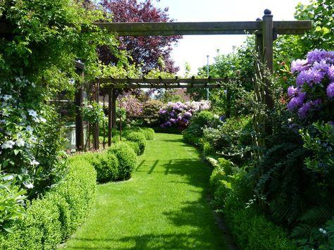 Eure Gartenbilder Beete Undgestaltungsideen Winter 20142015