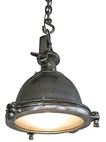 Ausgefallene Pendelleuchten ausgefallene deckenlampe modell roelie im industrie design
