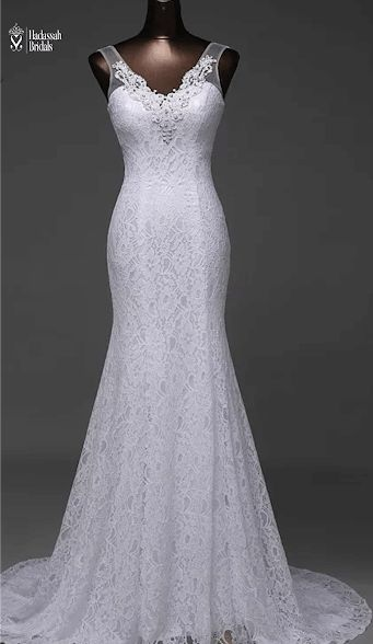 Affordable Lace Mermaid Wedding Gown In Lagos Hadassah Bridal House Wedding Gowns Mermaid Wedding Gowns Lace Wedding Dresses