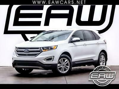 Details About 2017 Ford Edge Sel Fwd In 2020 Ford Edge Fwd Ford