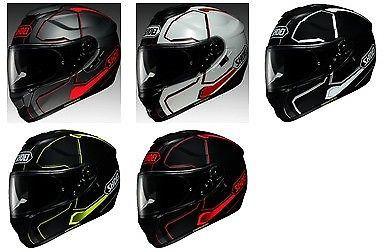 2018 Shoei Gt Air Pendulum Helmet Full Face Street Motorcycle Riding Helmet Full Face Accessories
