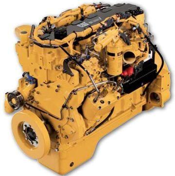 Caterpillar C7 KAL Diesel Engine Complete Service Manual