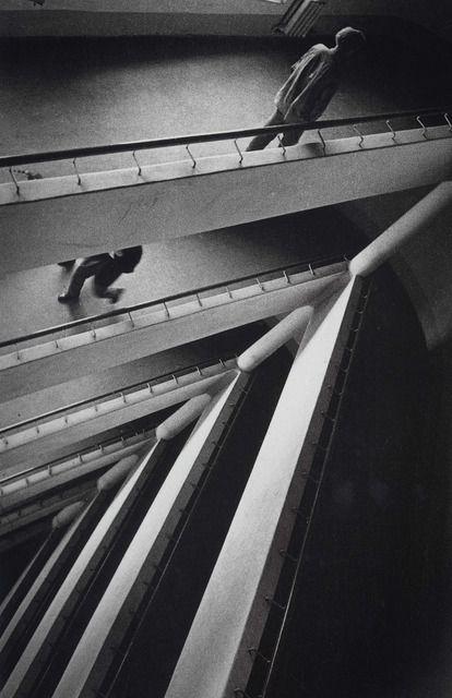 Boris Ignatovich, Floors, 1929 (com imagens) | Fotografia de rua ...