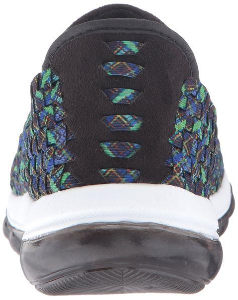 Bernie Mev Womens Gummies Victoria Walking Shoe