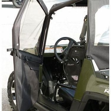 Full Cab Enclosure For Polaris Rzr Sidebysidestuff Com Rzr Polaris Rzr Atv Accessories