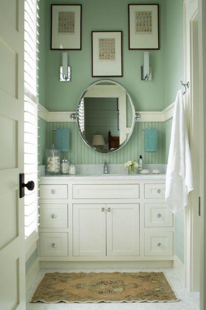 Bathroom Paint Color Ideas Inspiration Interior Wall Colors