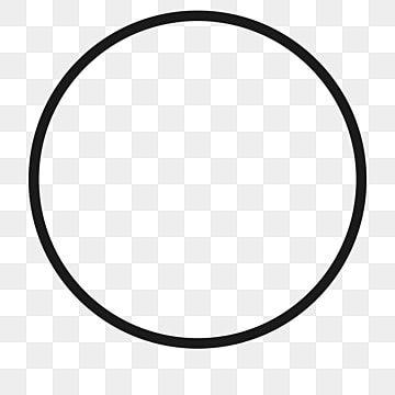 خاتم أسود خالص دائرة فنية خاتم اسود أسود Png وملف Psd للتحميل مجانا In 2021 Black Rings Circle Clipart Black And White Tree
