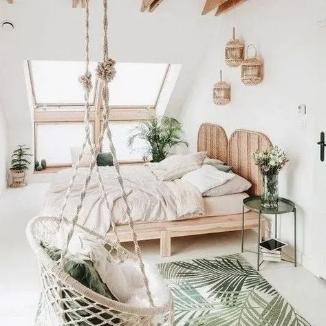 140+ fascinating bedroom décor ideas that makes you comfortable 12 | terinfo.co
