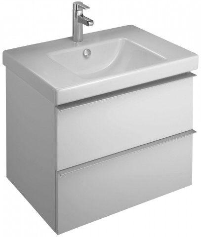 Meuble Sous Plan Vasque 67 Cm 2 Tiroirs Jacob Delafon Plan Vasque Vasque Meuble