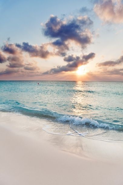 sunset at the beach. I miss the beach! Cruise Vacation, Dream Vacations, Vacation Spots, Maldives Vacation, Vacation Rentals, Vacation Trips, Cayman Islands, Places To Travel, Places To Go