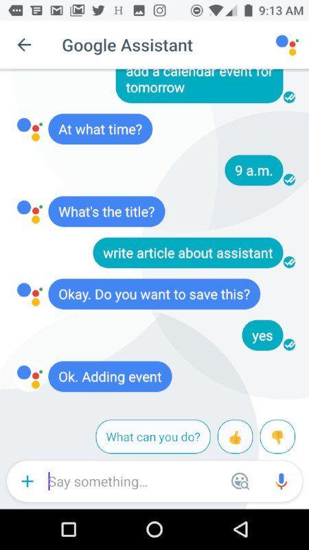 WhatsApp Vs Google Allo - Which One Is Better - CoreMafia