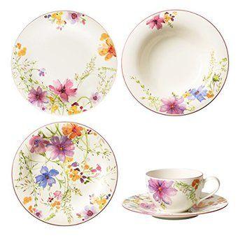 78 Teuer Villeroy Boch Geschirr Set Tableware Plates Decorative Plates