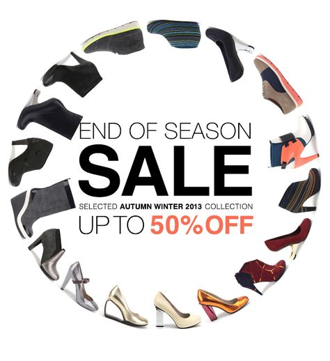 End Of Season Sale! Up To 50% OFF