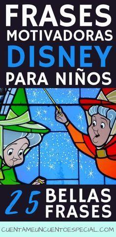 Frases Bonitas Para Ninos De Navidad.25 Frases Disney Para Motivar A Los Ninos Moldes Navidad