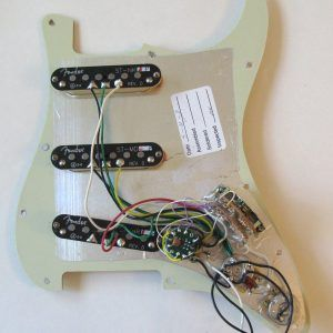 Wiring Diagram Fender Strat 5 Way Switch New Sss Strat S1 Diagram