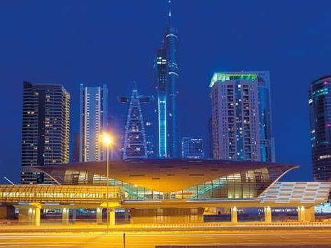 Dubai Trip Planning