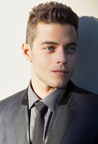 Rami Malek  > Photoshoot 2015  > Set 013